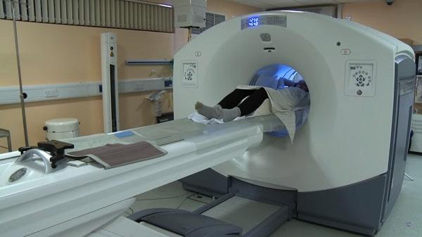 Радиотерапия с модулированной интенсивностью в Индии