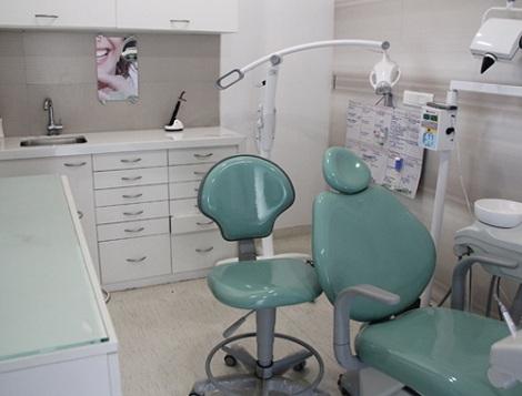 Ведущая стоматологическая клиника в Гургаоне для имплантация зубов в индии