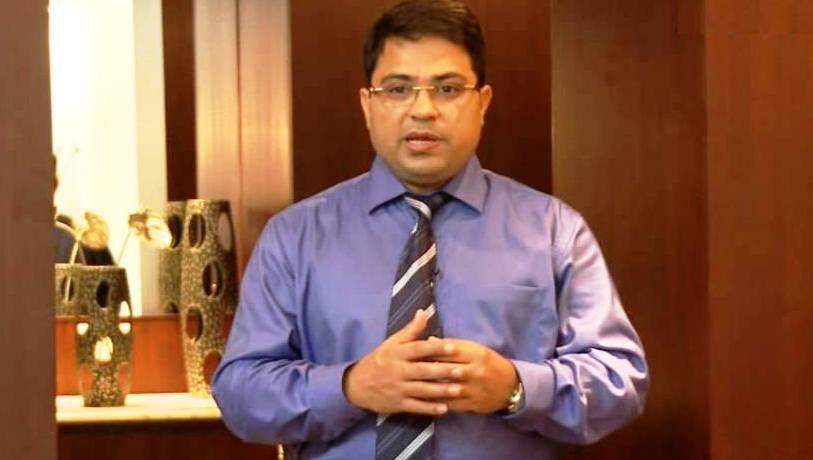 Доктор Вивек Видж - пересадка печени в индии - фортис клиника в индии