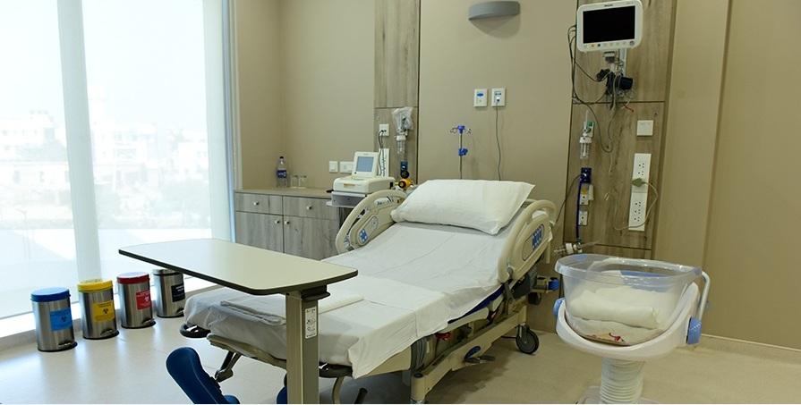 СК Бирла Больница является ведущей больницей в Дели NCR для гинекологии