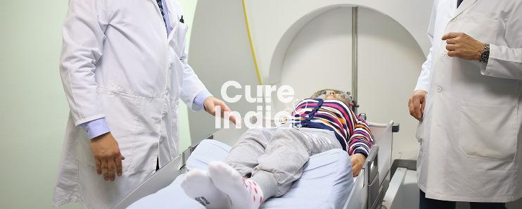 Др Субод Панде Радиационный онколог в Индии