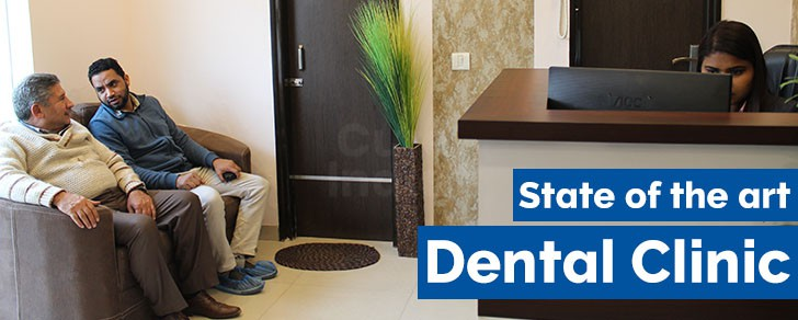 Hai Dent - Advanced Dental Clinic