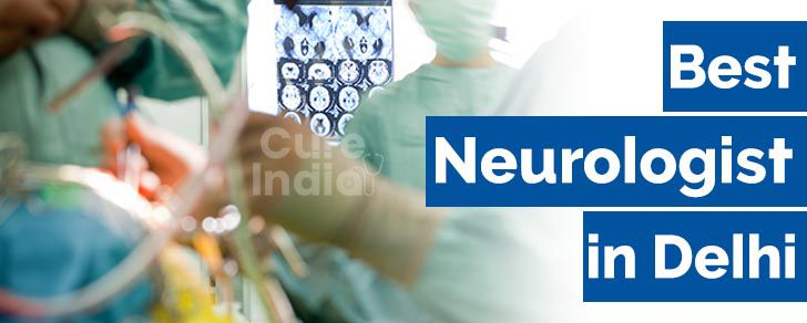 Best neurologist in Delhi