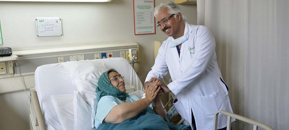 Dr. Ashok Seth ( Д-р Ашок сетх ) | Лучший кардиолог Индии