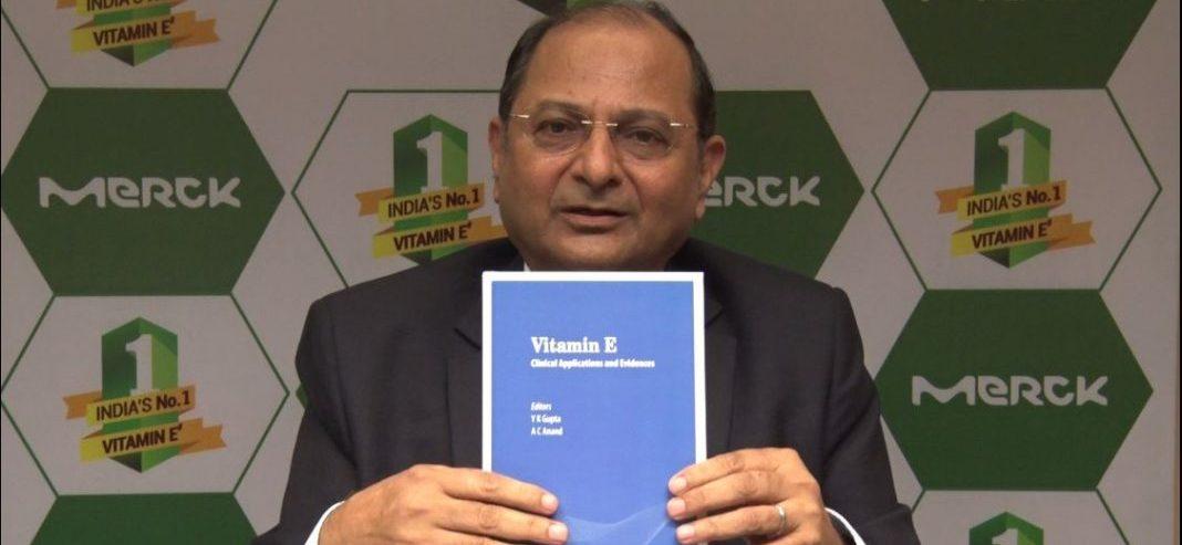 Dr A C Anand лучший врач гастроэнтеролог в Дели, Индия