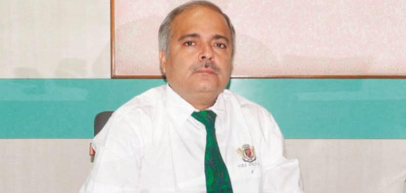 Др Прамод Шарма ведущий врач ЭКО и бесплодия в Дели NCR