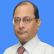 Dr. AC Anand