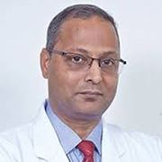 Dr. Manish Vaish
